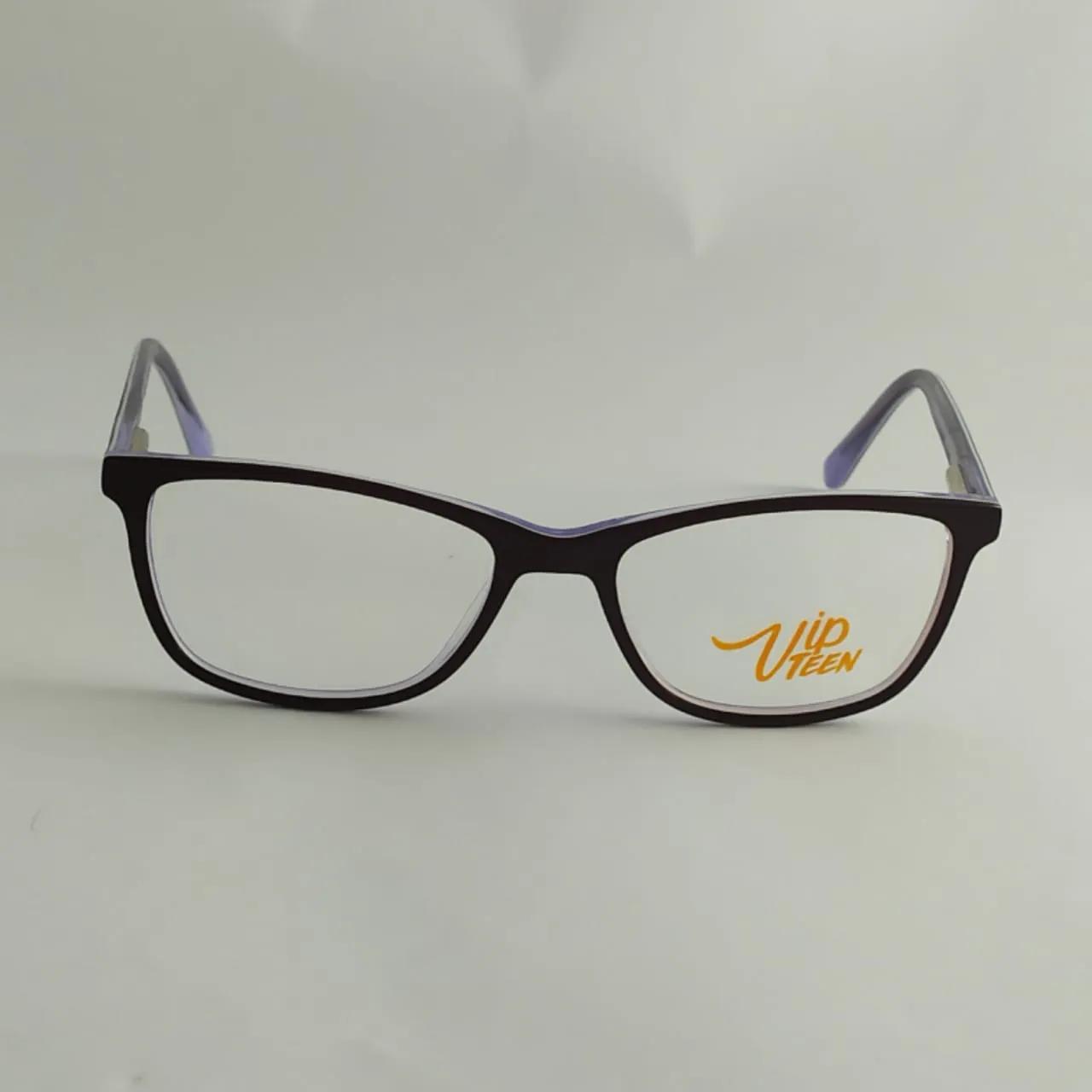 Armação para óculos de grau infantil masculino - Vip kids