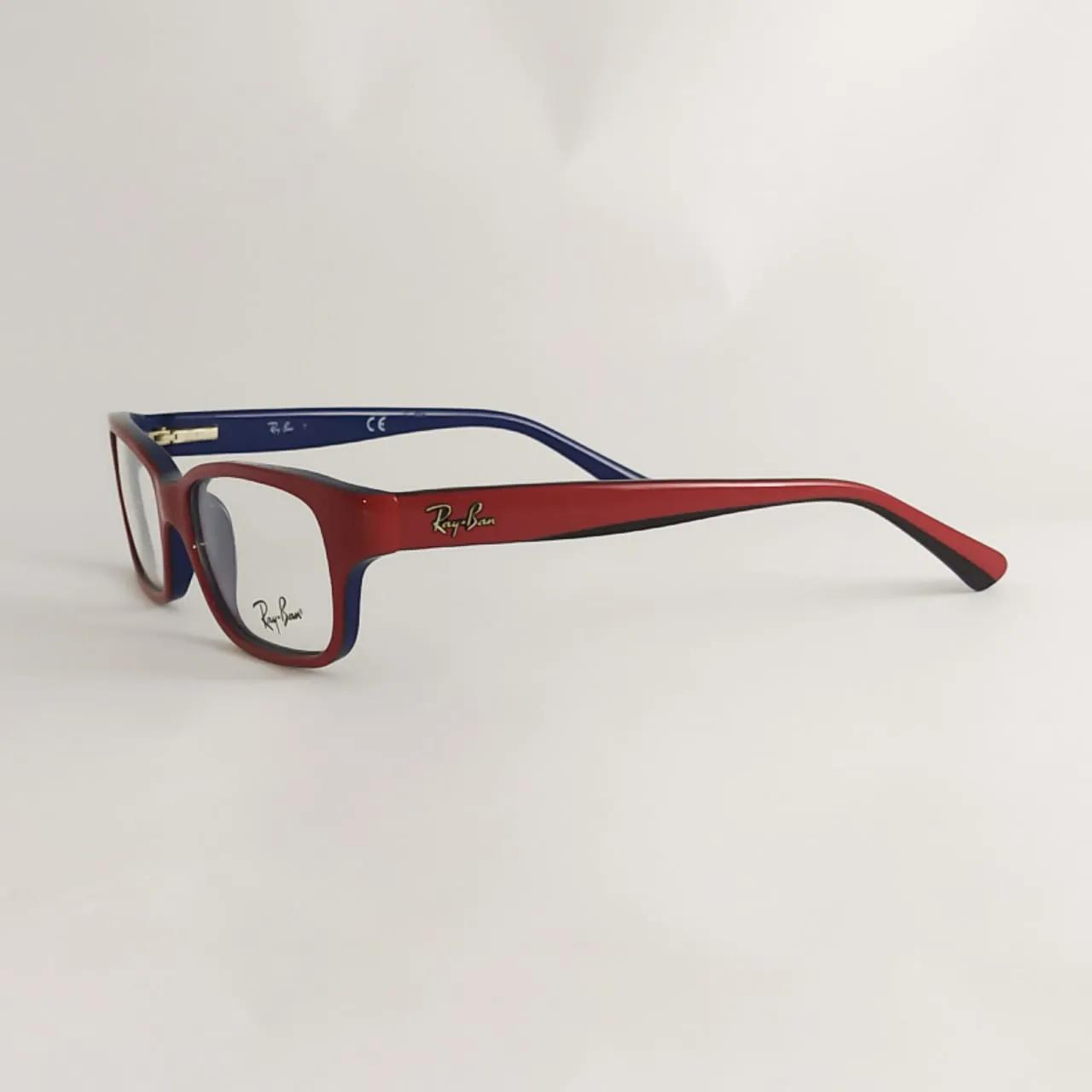 Armação para óculos de grau infantil Ray-ban