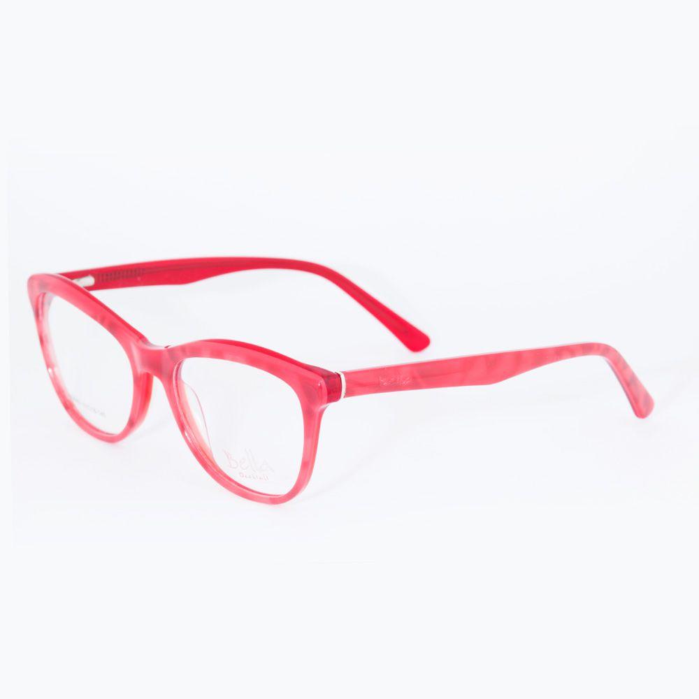 Óculos de Grau Bella Gatinho HX 8003