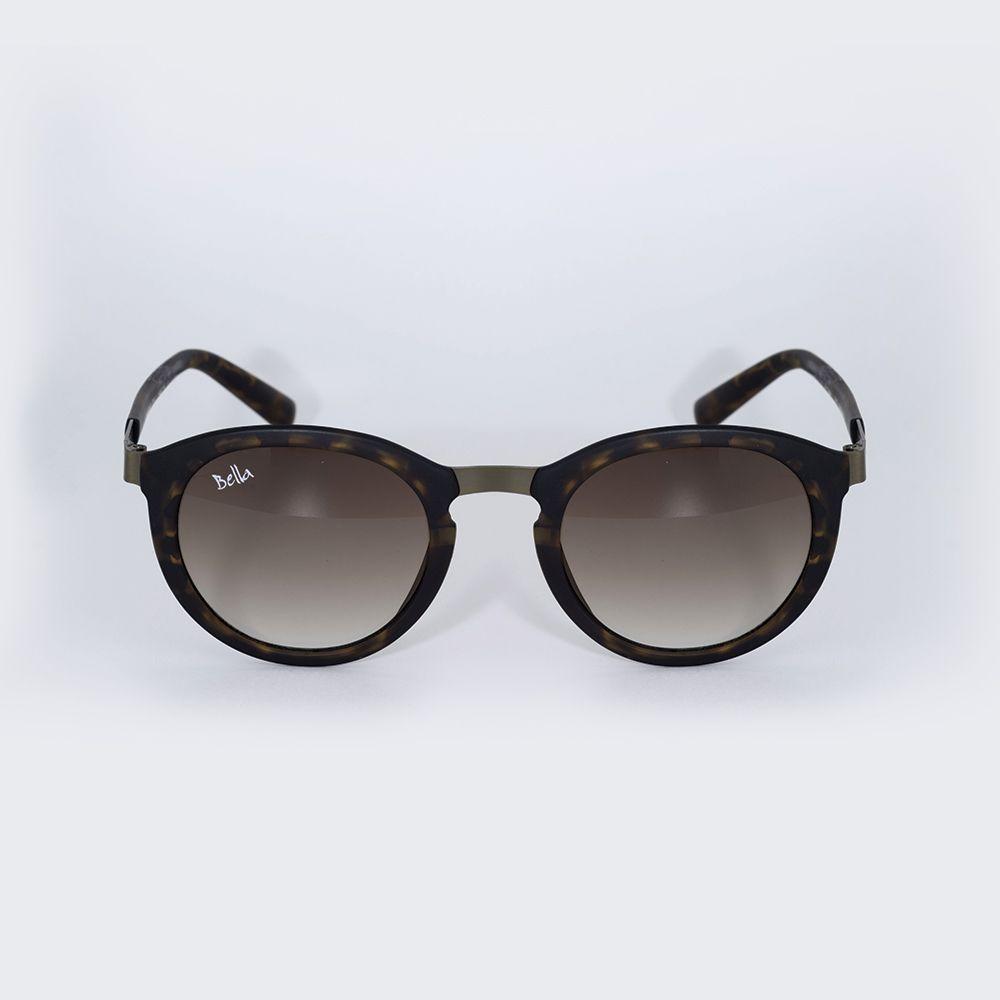 Óculos de Sol Boss Orange Tartaruga 0099 S - Óticas de Sá 68fff5c74b