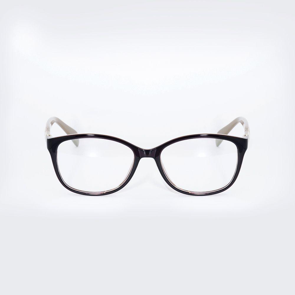 Óculos de Grau Bella Marrom B218