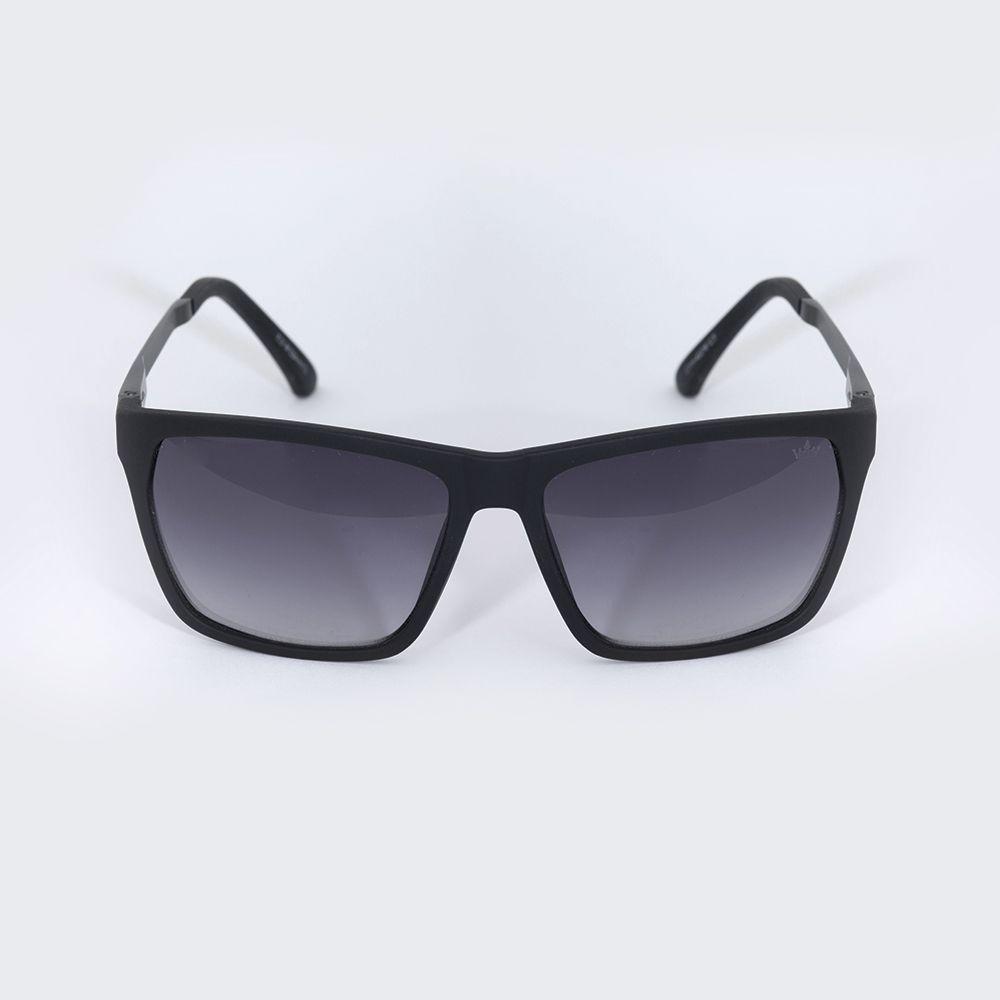 Óculos de Sol Carmim Preto Degrade 42185 C5