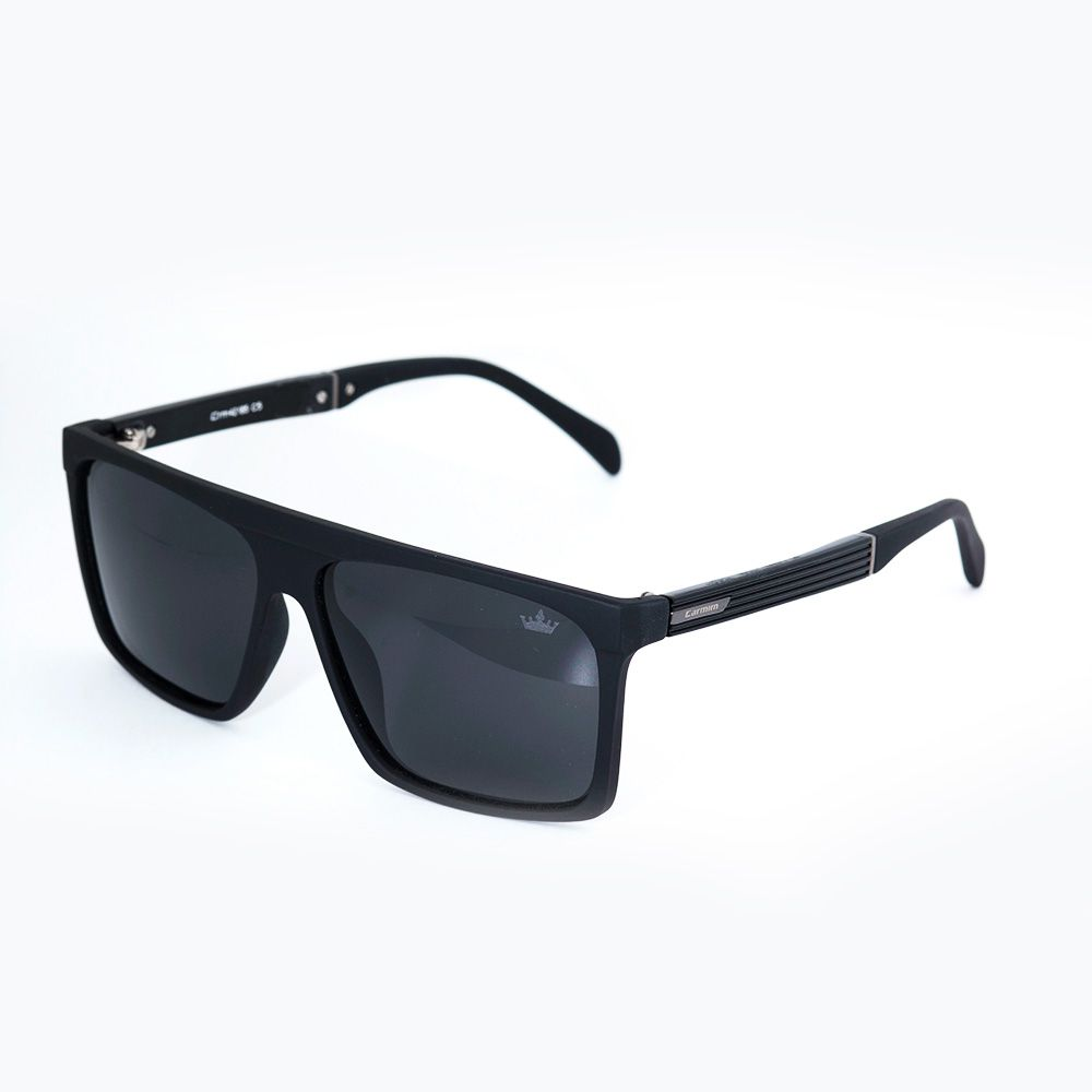 ... Óculos de Sol Carmim Preto Degrade 42185 C5 00a17f6476