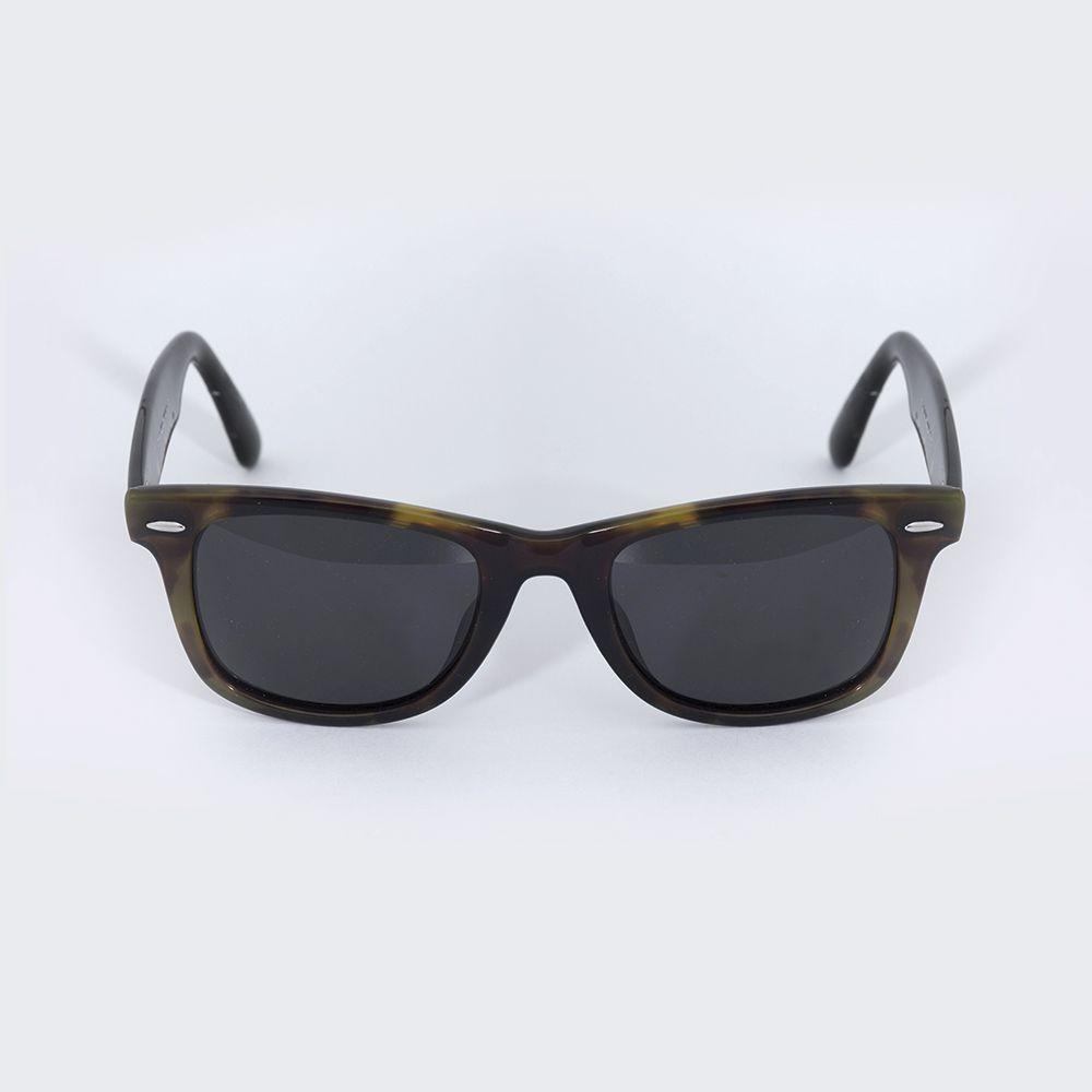 Óculos de Sol Carmim Tartaruga Marrom 42107 C2
