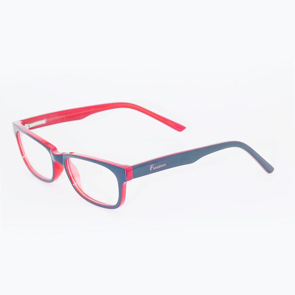 Óculos de Sol Fusion Azul Brilhante YS7276