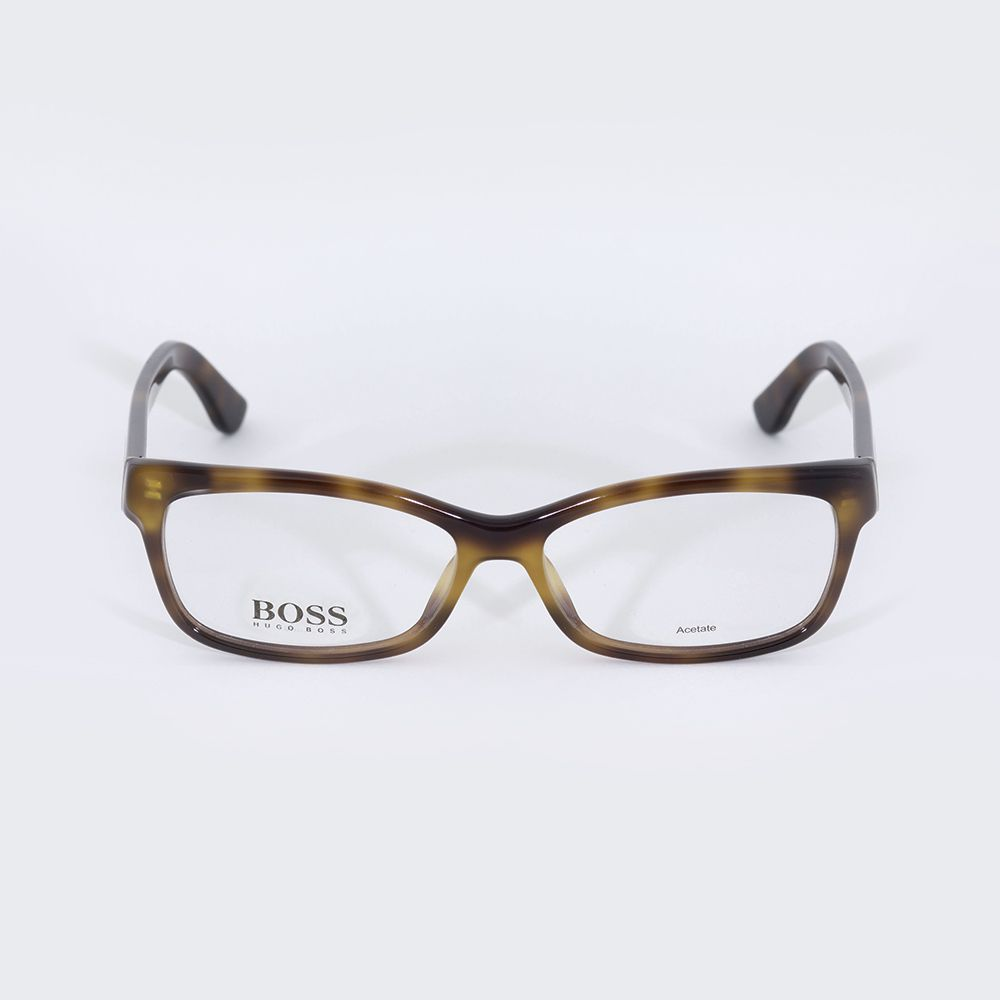 Óculos de Grau Hugo Boss Tartaruga 0745