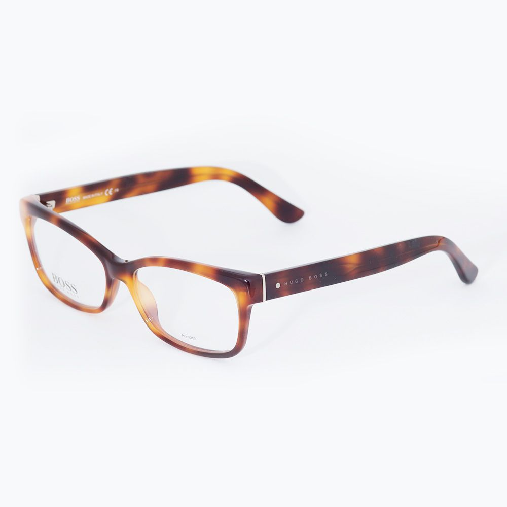 ... Óculos de Grau Hugo Boss Tartaruga 0745 3ef1cae28c