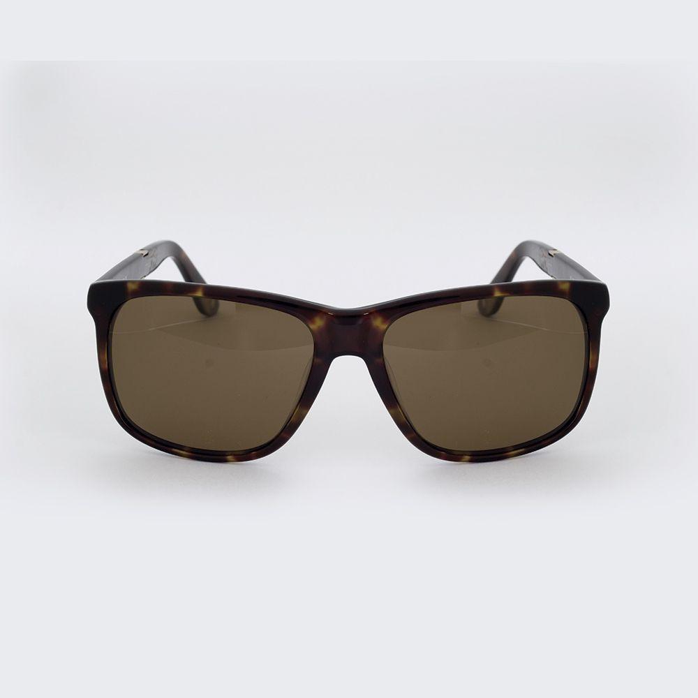 Óculos de Sol Intelectum Tartaruga IN2007