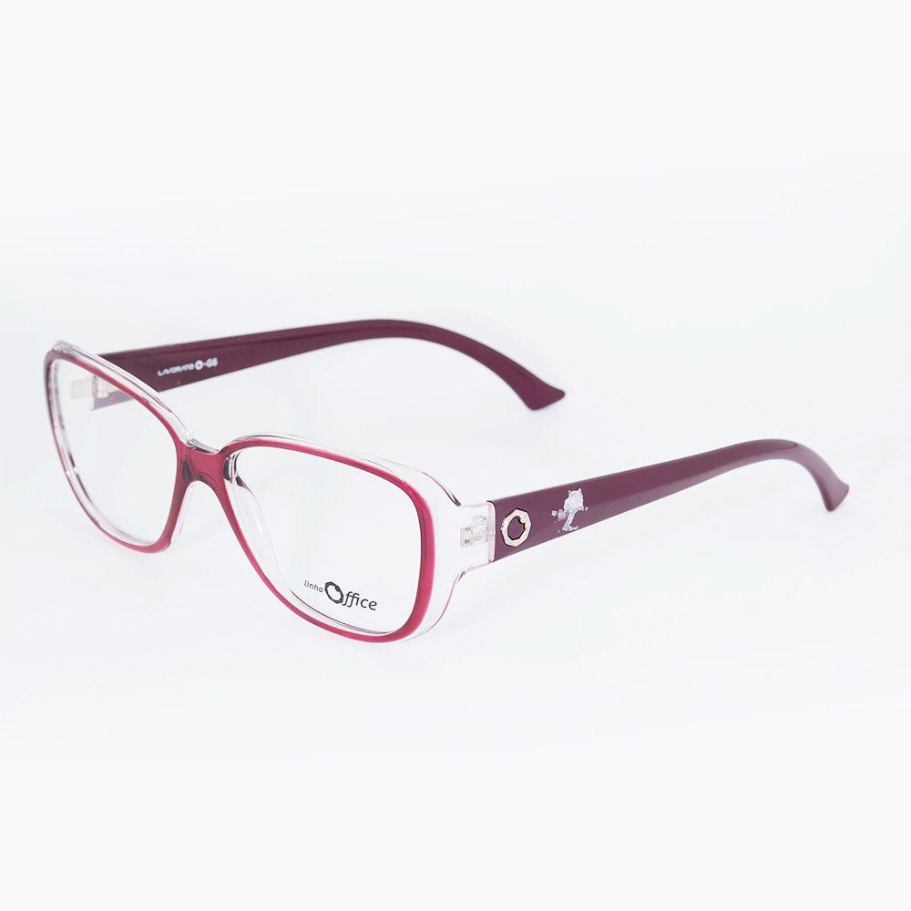 Óculos de Grau Lavorato LL057
