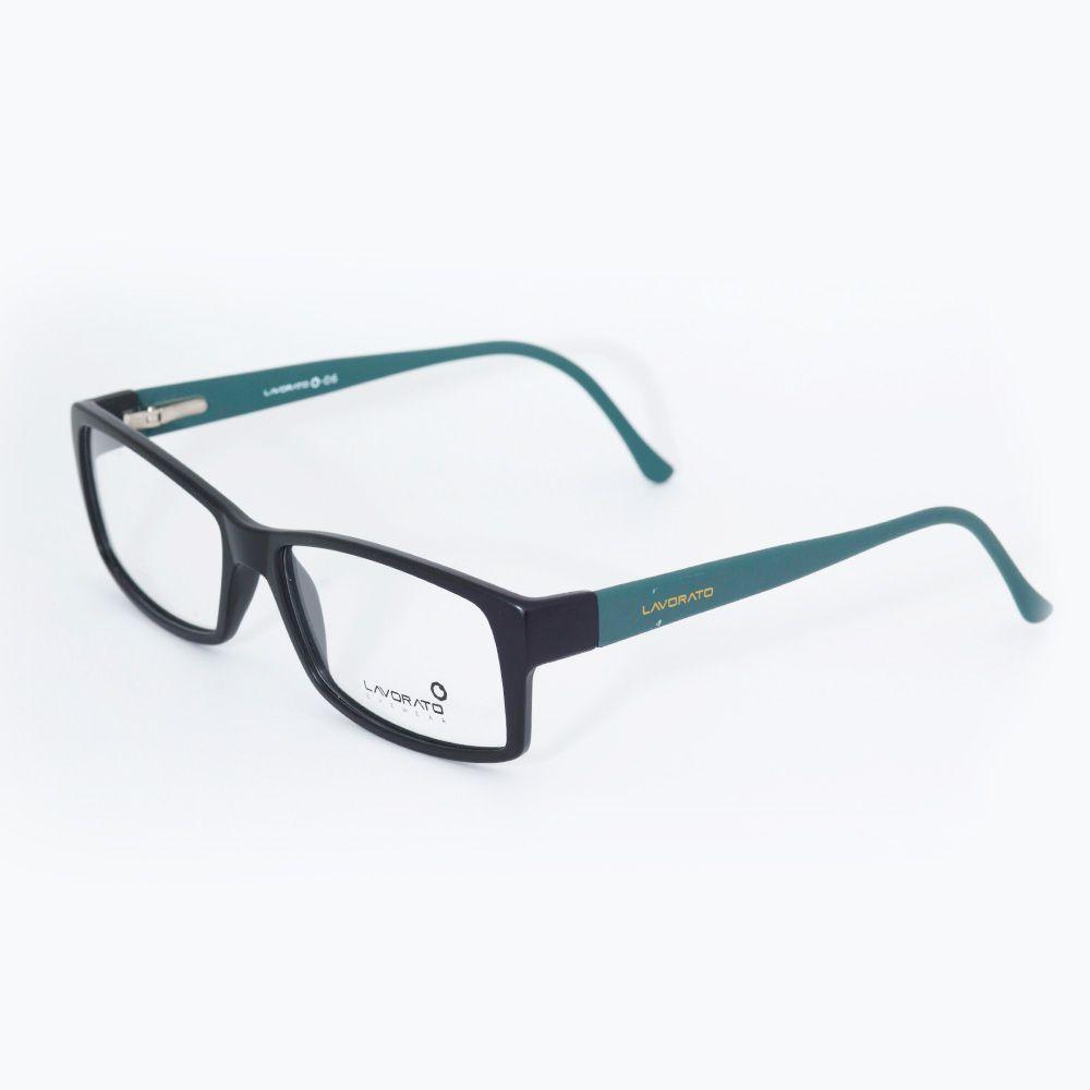 Óculos de Grau Lavorato LL062