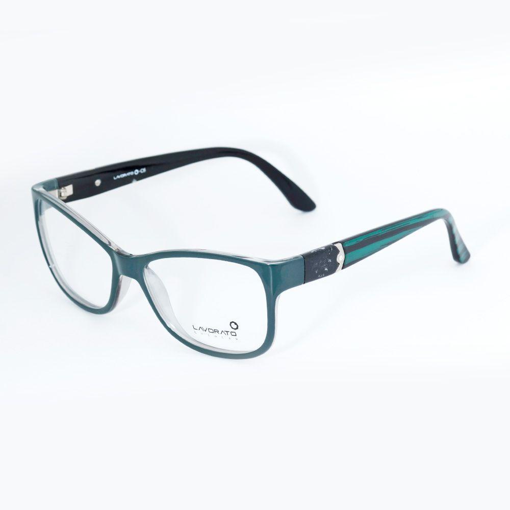 Óculos de Grau Lavorato LL063