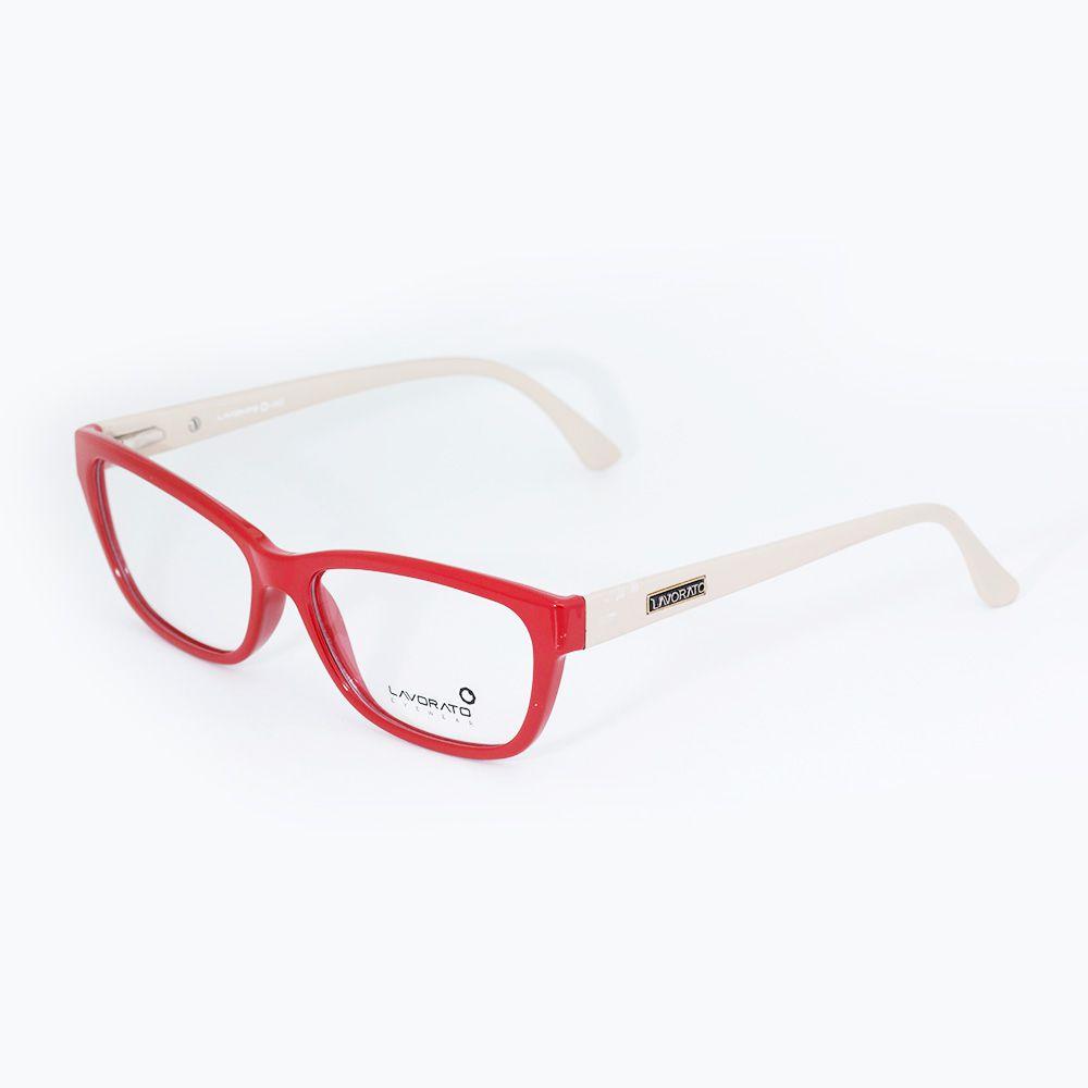 Óculos de Grau Lavorato LL078