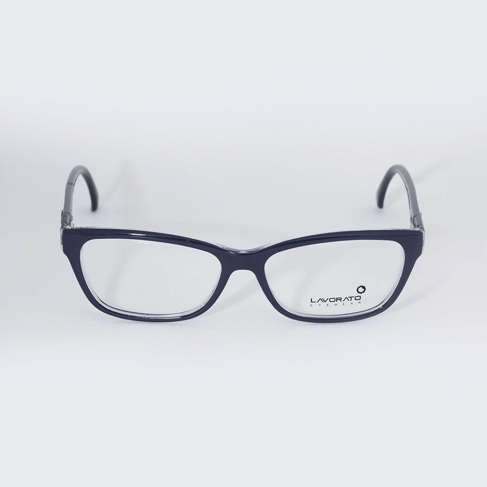 Óculos de Grau Lavorato LL078 - 52