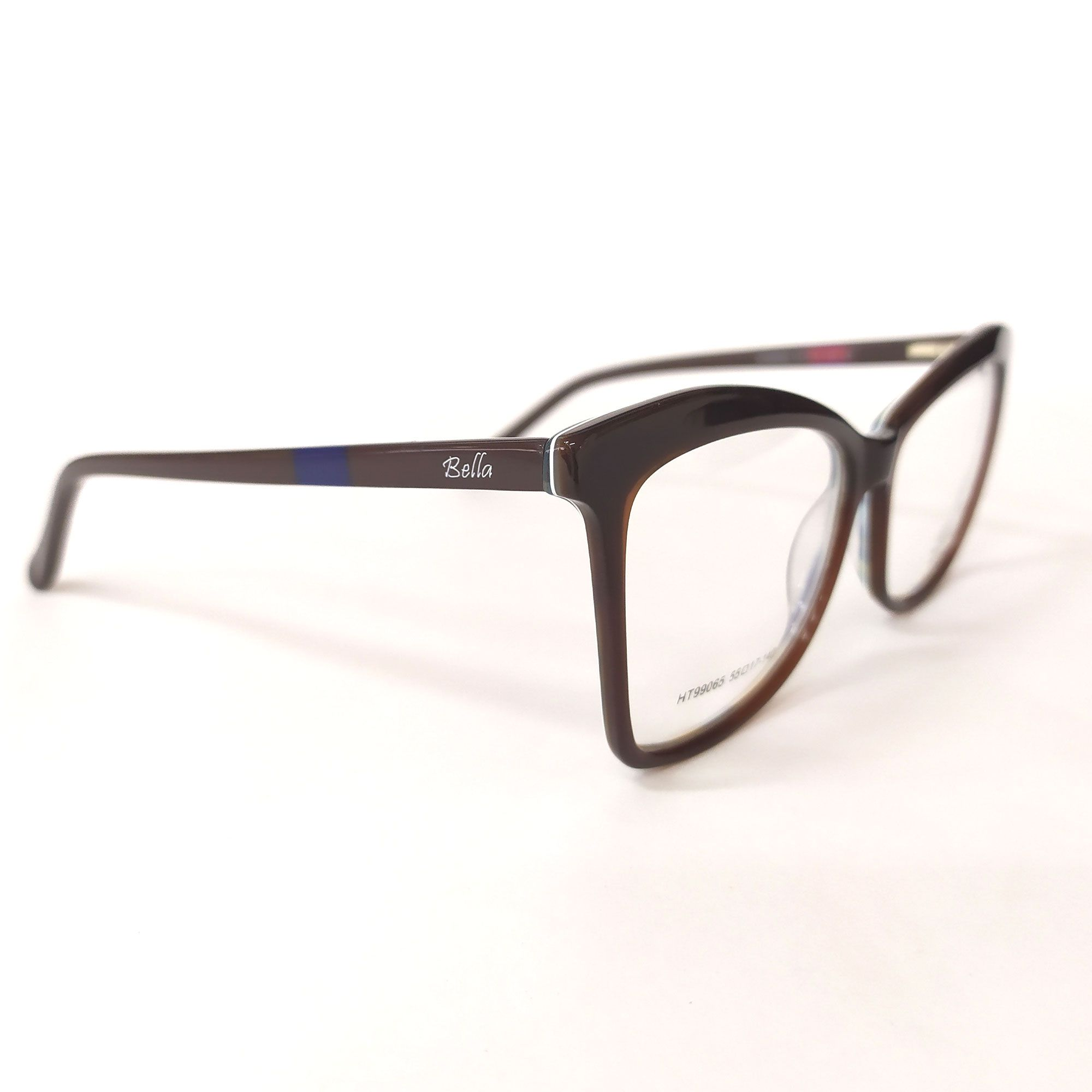 Óculos de Grau Bella Marrom HT99065