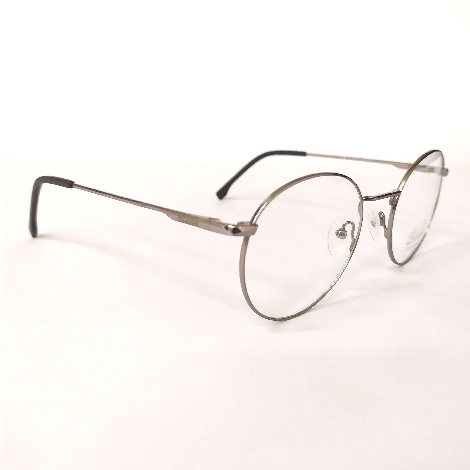 Óculos de Grau Bella Prata YS3671