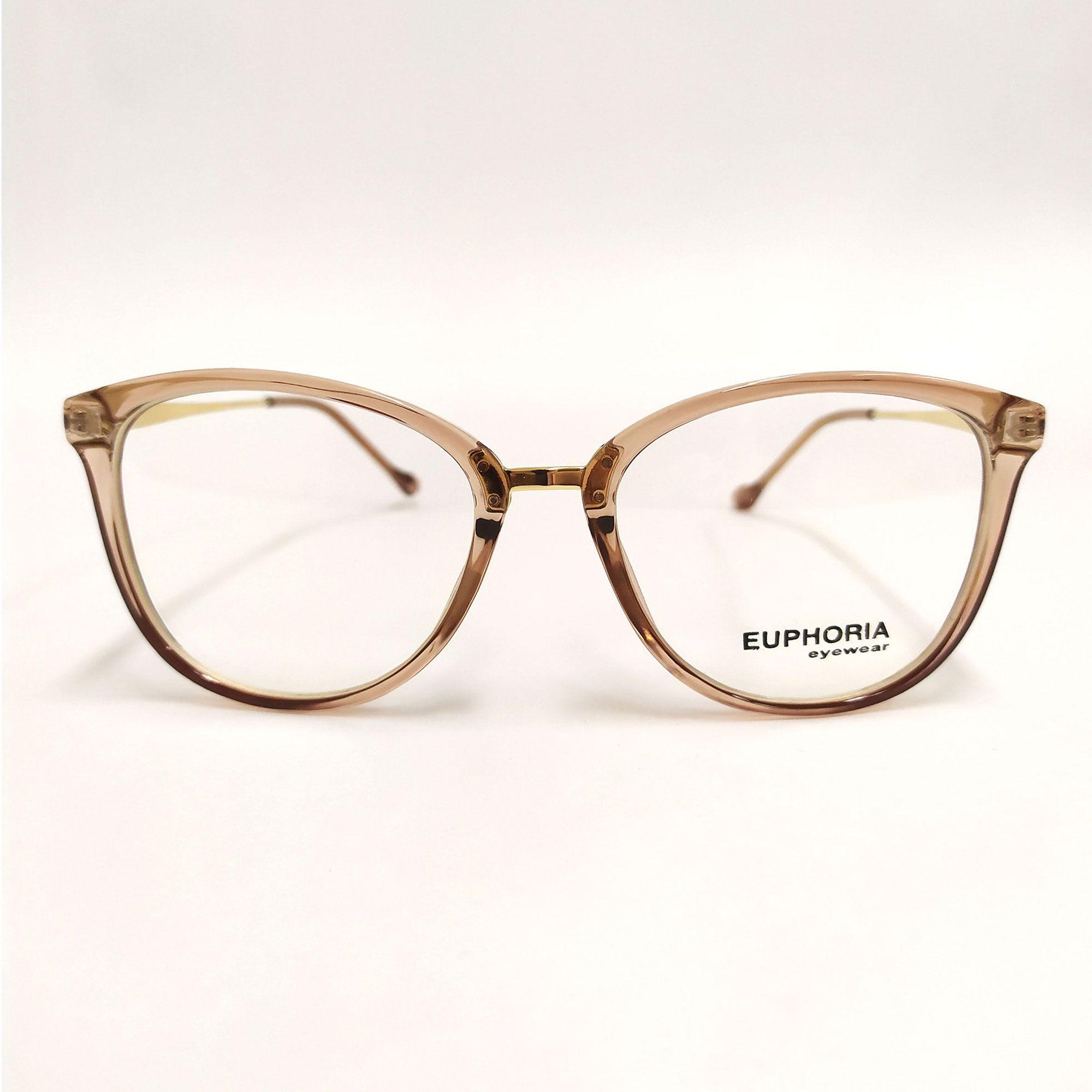 Óculos de Grau Euphoria Nude RM0416