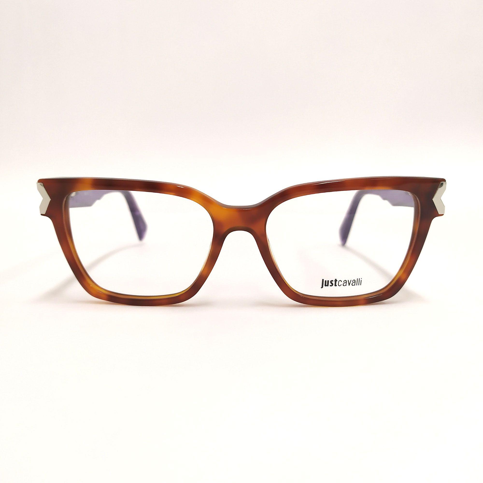Óculos de Grau Just Cavalli Havana JC0808 053