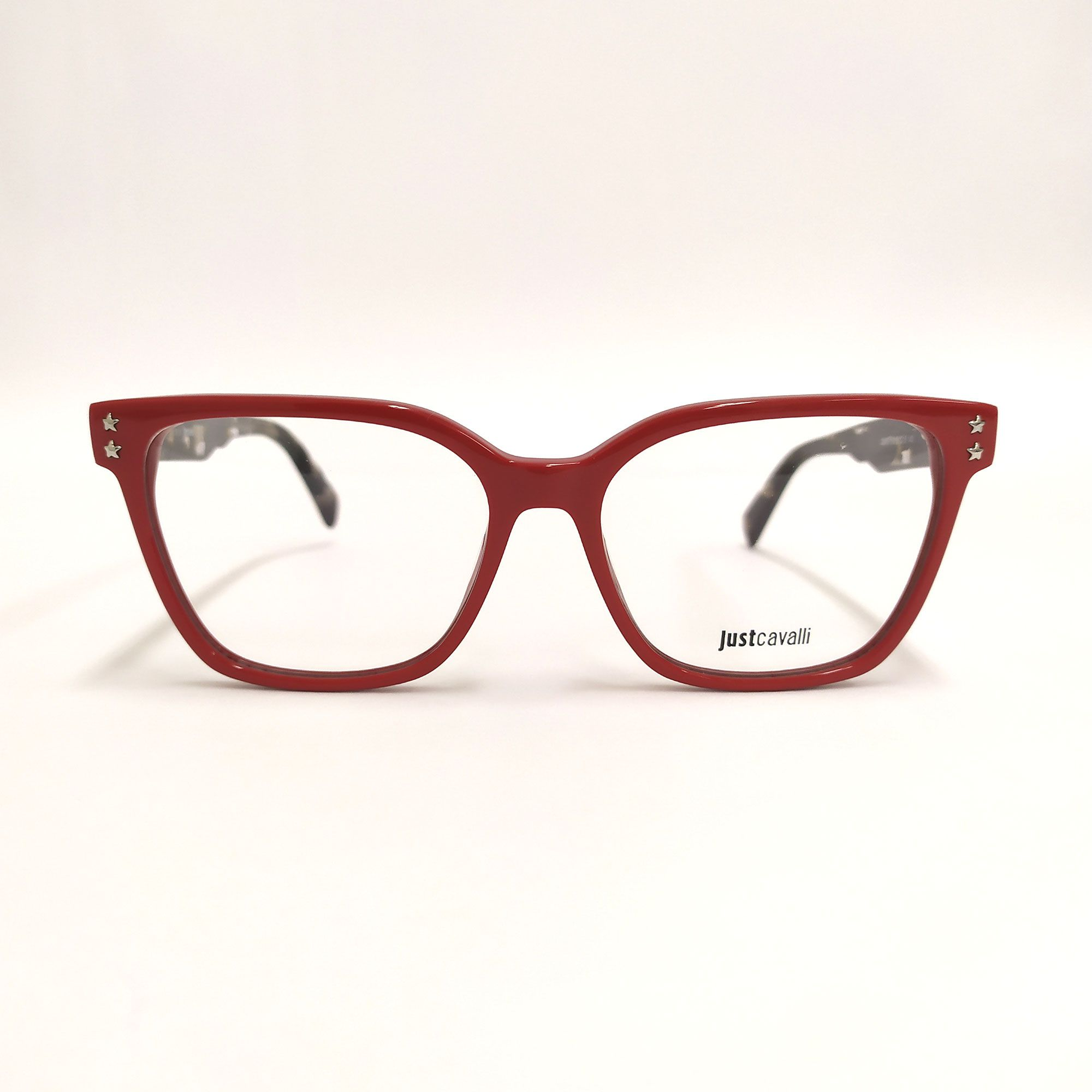 Óculos de Grau Just Cavalli Vermelho JC0845 068
