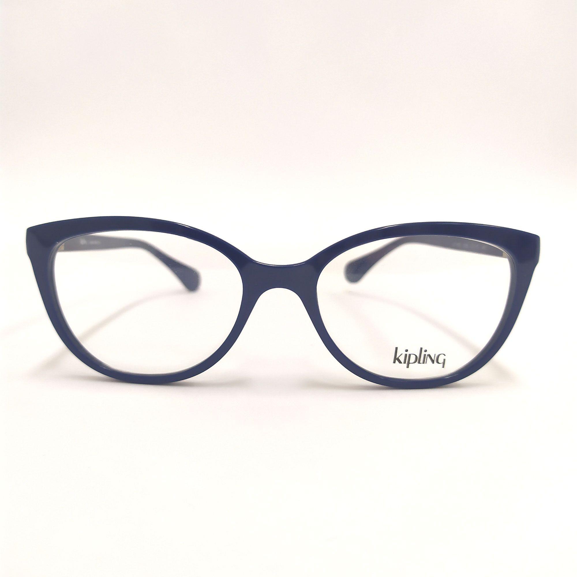 Óculos de Grau Kipling Azul 3083 E055