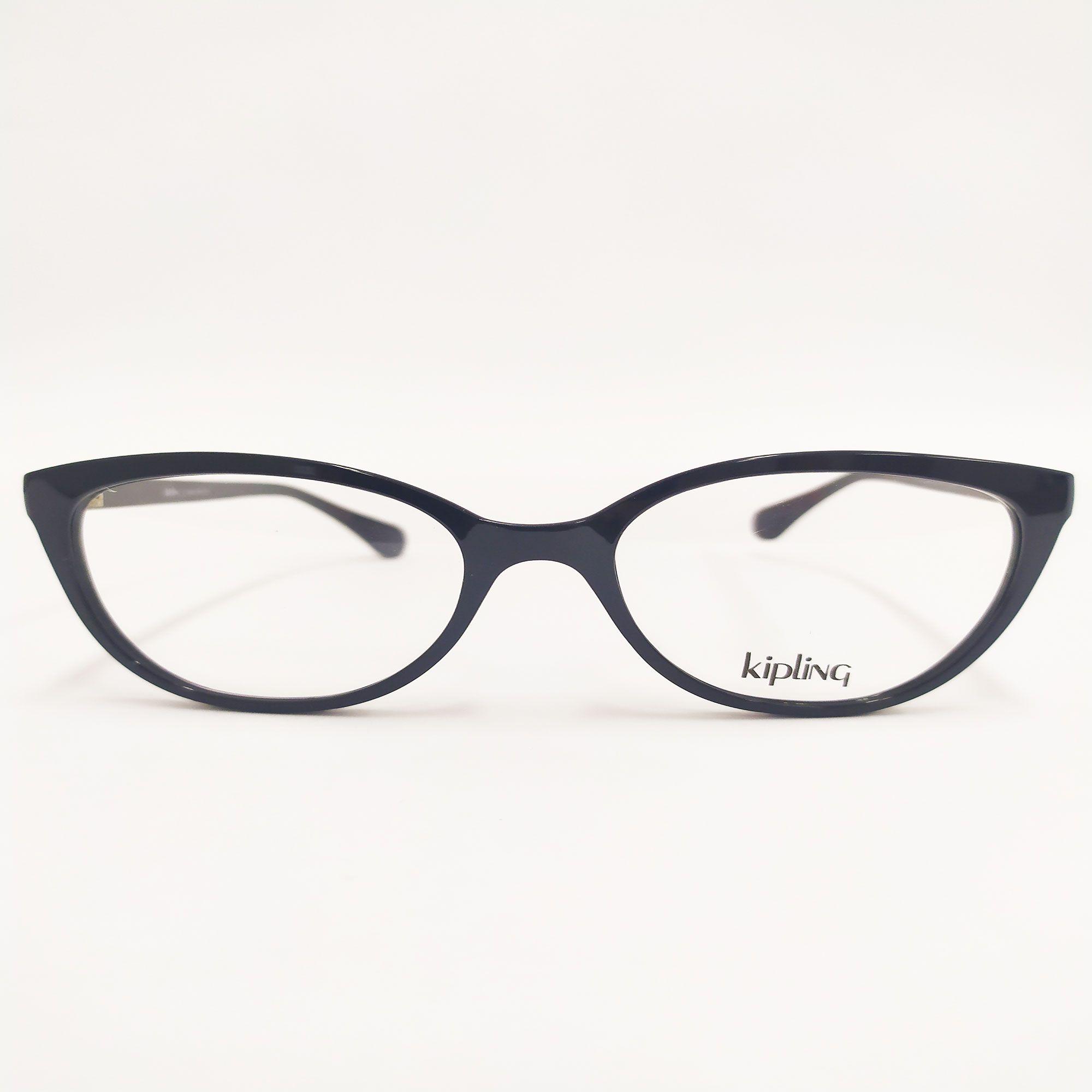 Óculos de Grau Kipling Preto 3083 E054