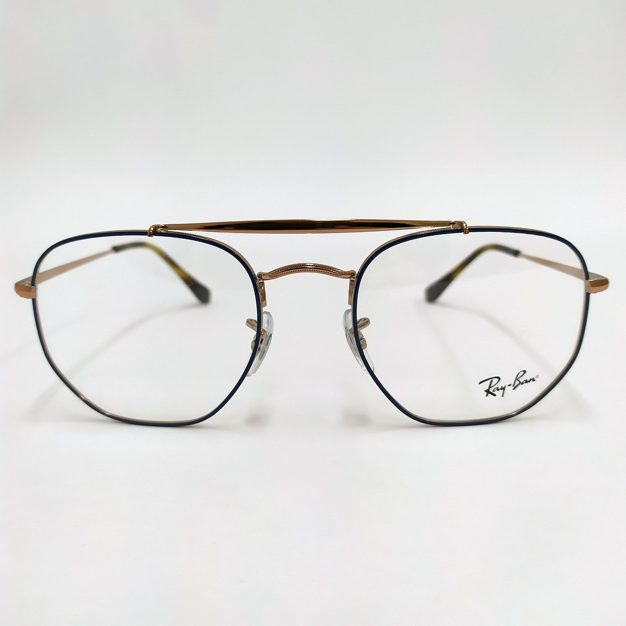 Óculos de Grau Ray-Ban Marshal Optics 3648V