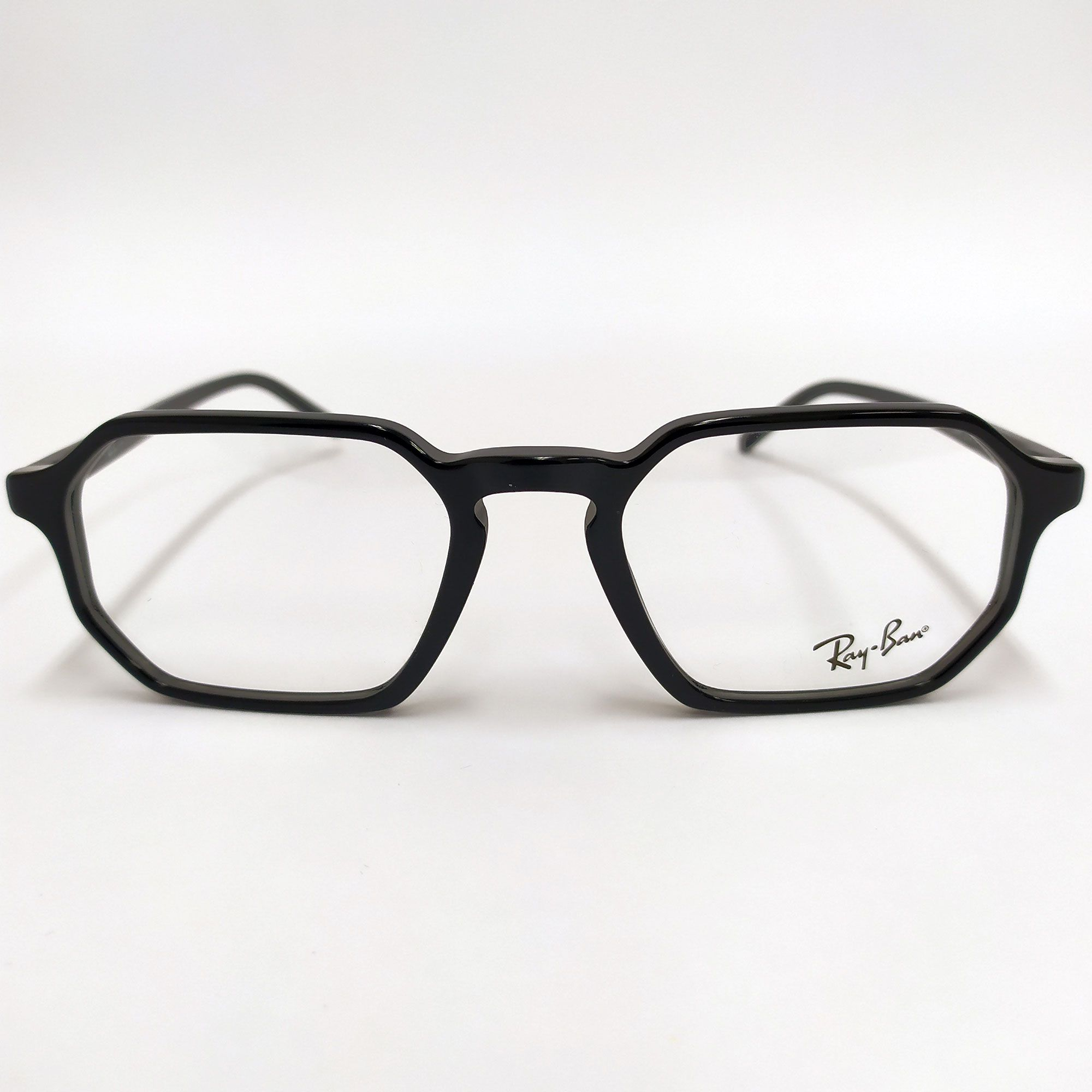 Óculos de Grau Ray-Ban Preto 5370