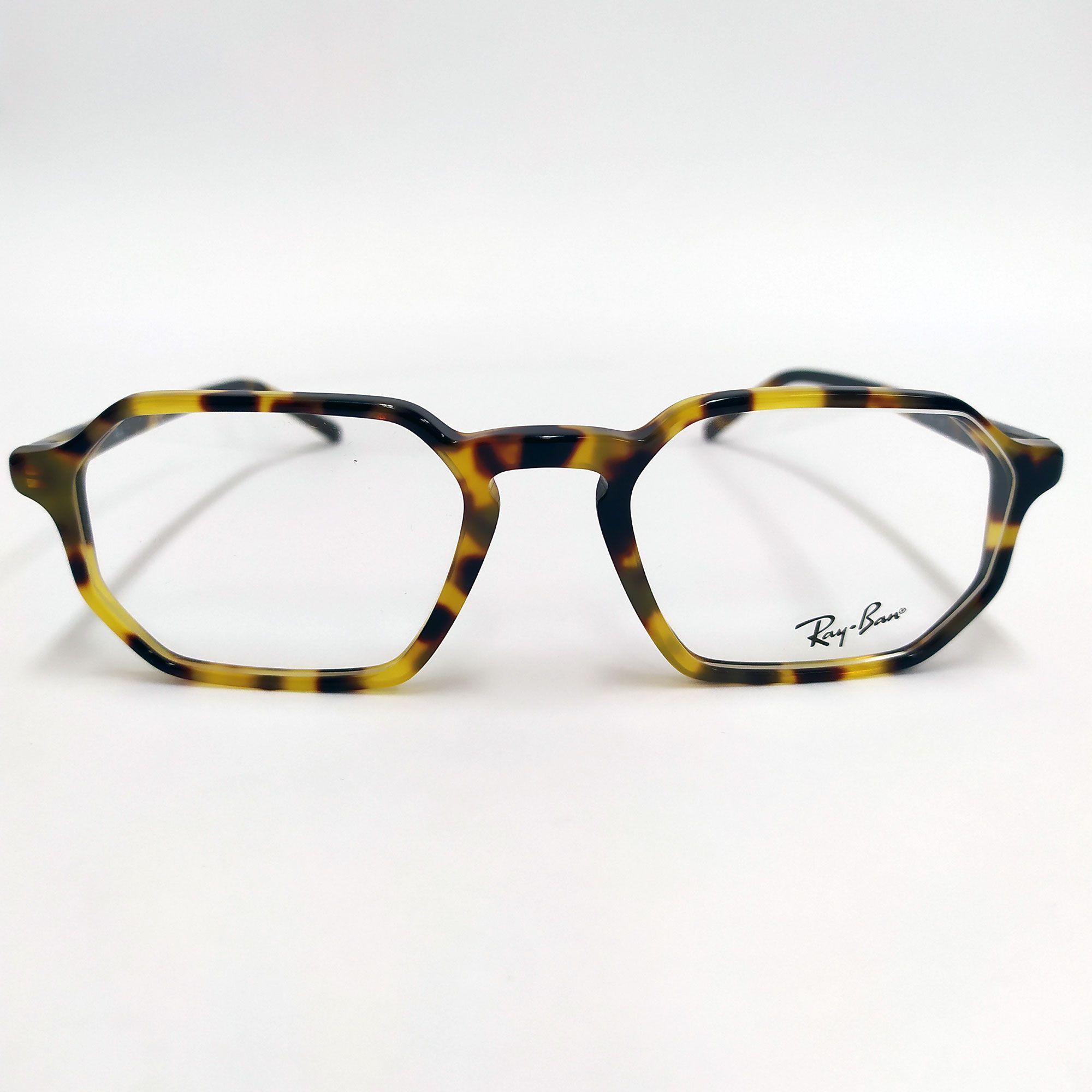 Óculos de Grau Ray-Ban Tartaruga 5370