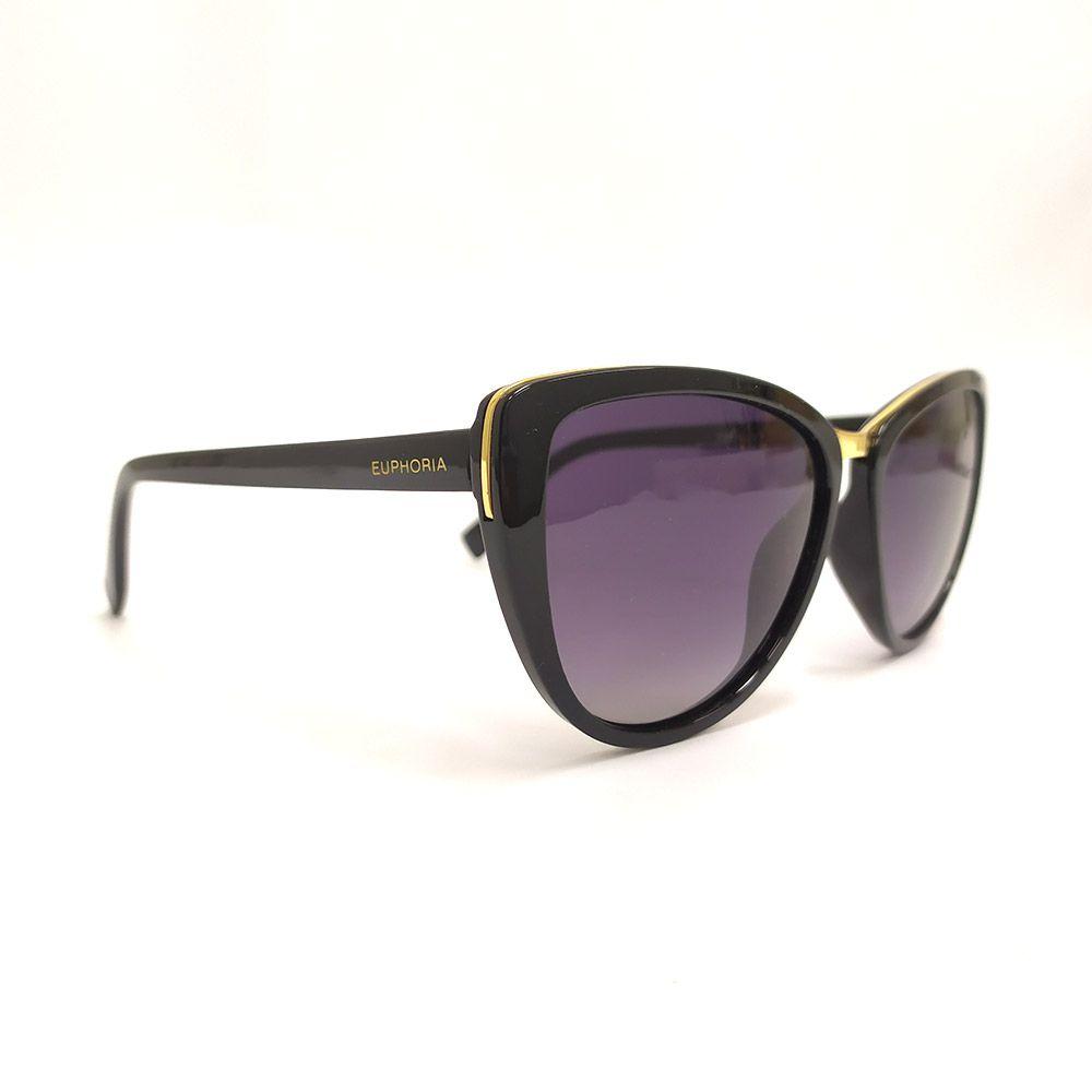 Óculos de Sol Euphoria Preto MP9005