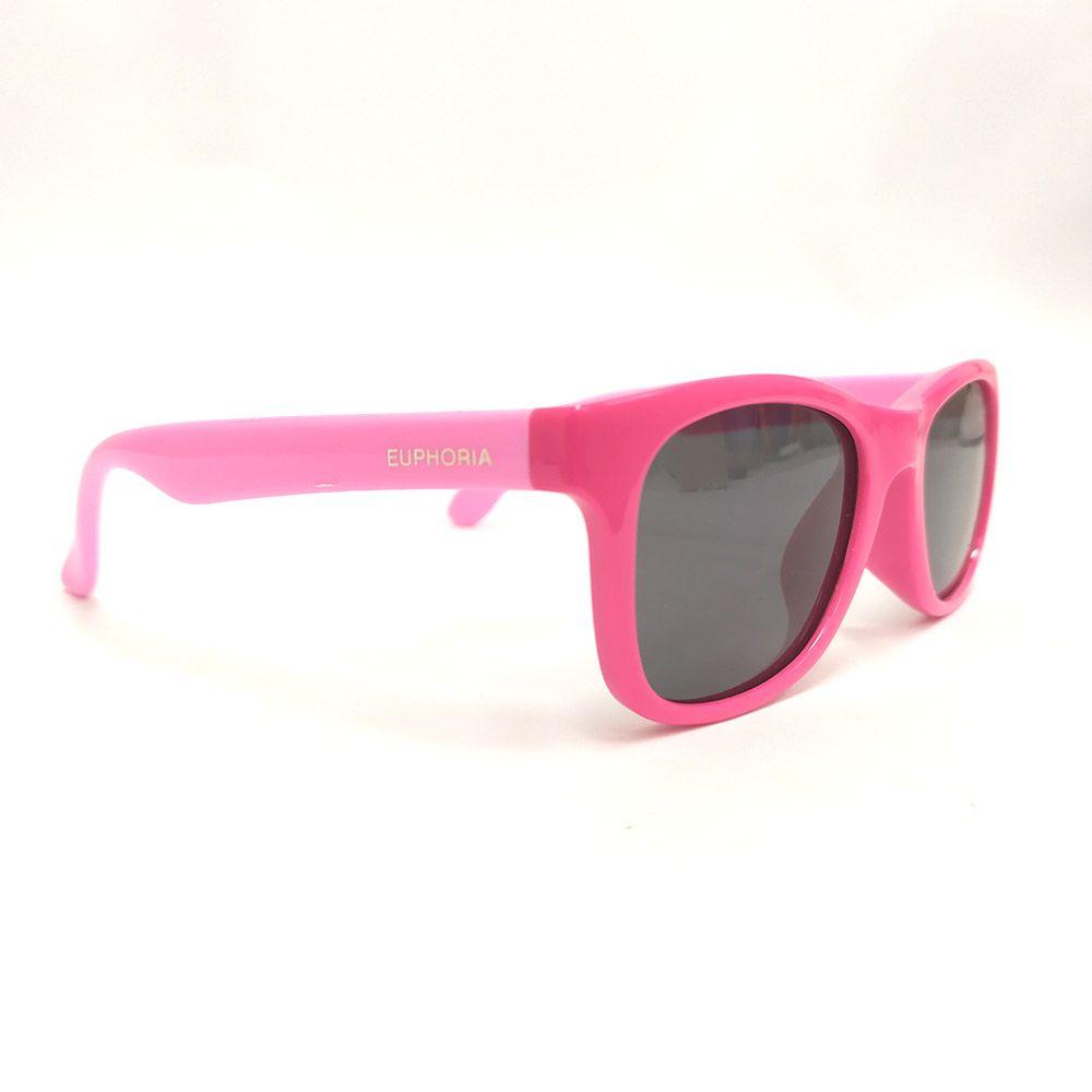 Óculos de Sol Euphoria  Rosa S825