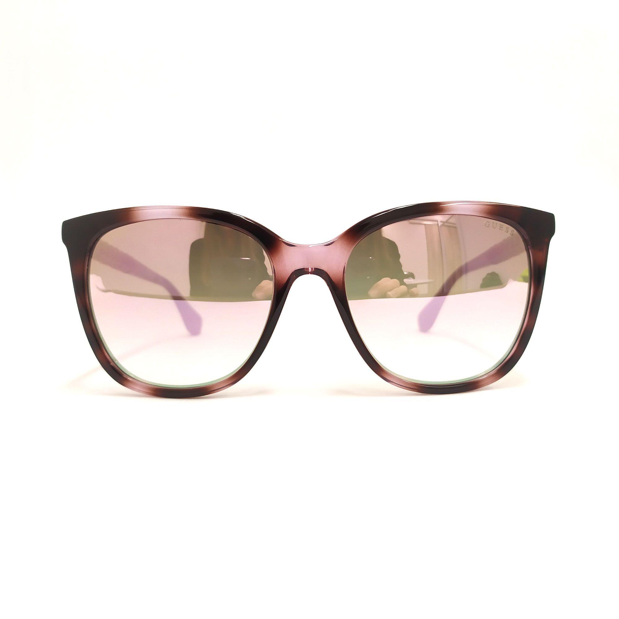 Óculos de Sol Guess Violett GU7545-S 83U