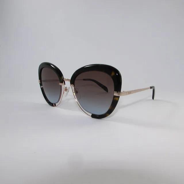 Óculos Solar Emillio Pucci - Tartaruga