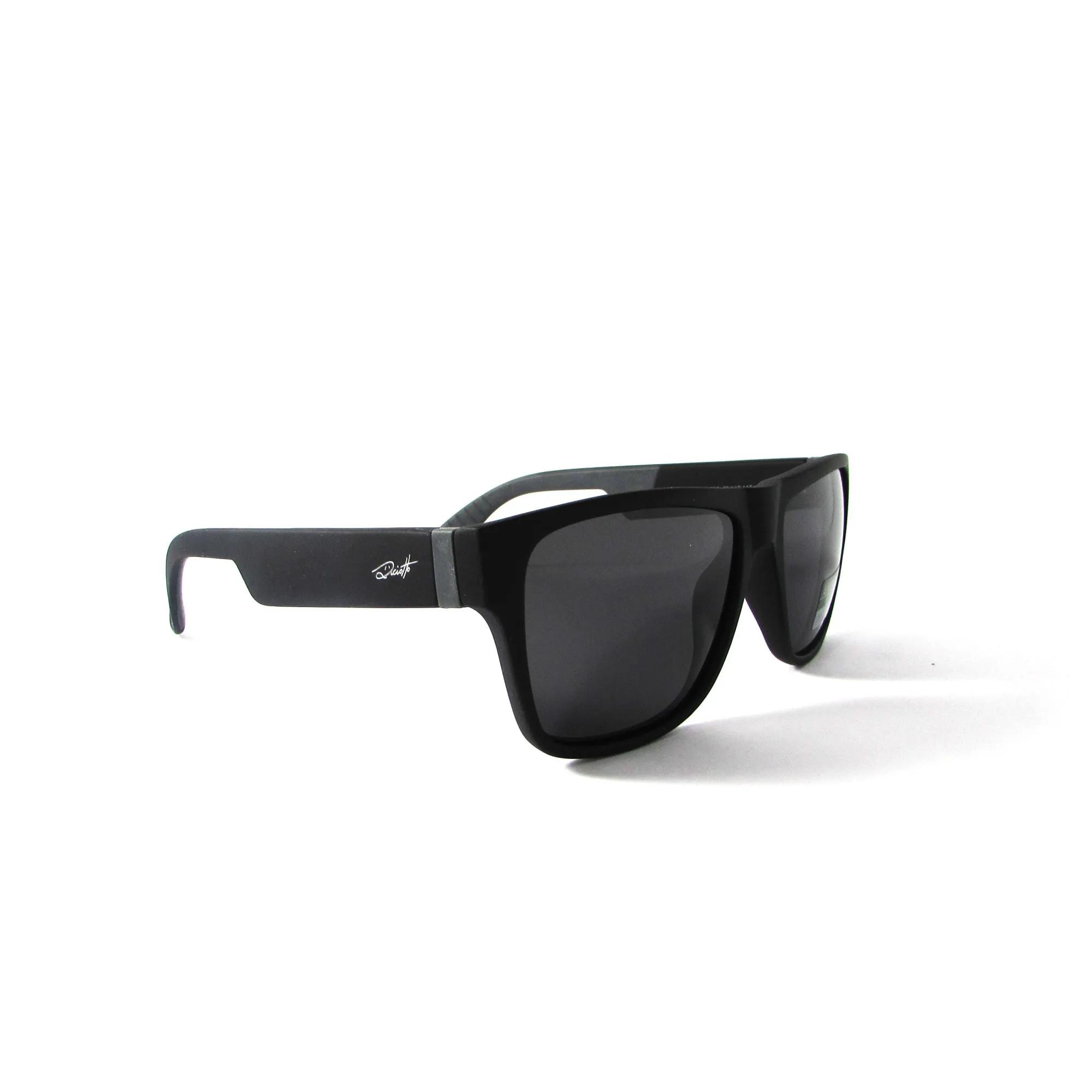 Óculos solar masculino - Preto