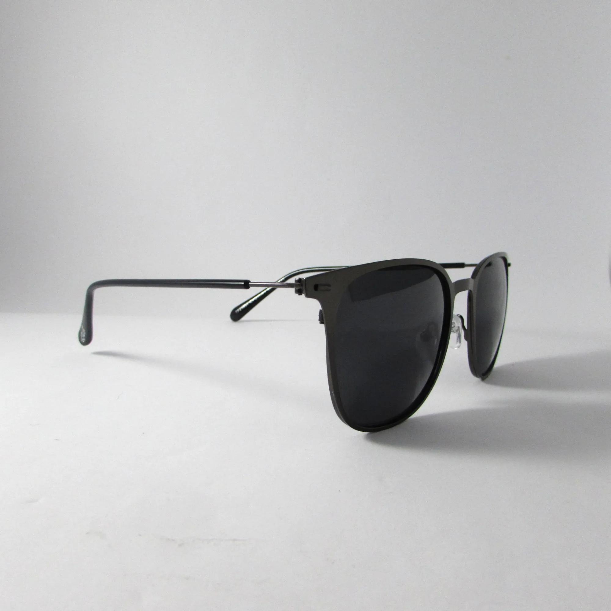 Óculos Solar Unissex Preto