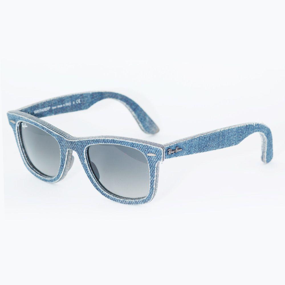 Óculos de Sol Ray Ban Denim Wayfarer 2140