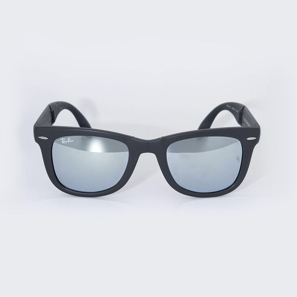 c7d8b8826c978 Óculos de Sol Ray Ban Wayfarer Dobravel 4105 ...