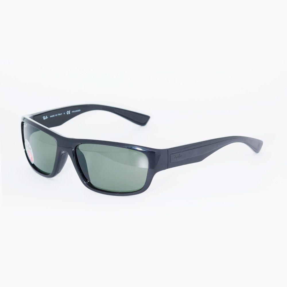 3bf17f8133b63 ... Óculos de Sol Ray Ban Polarizado RB 4196