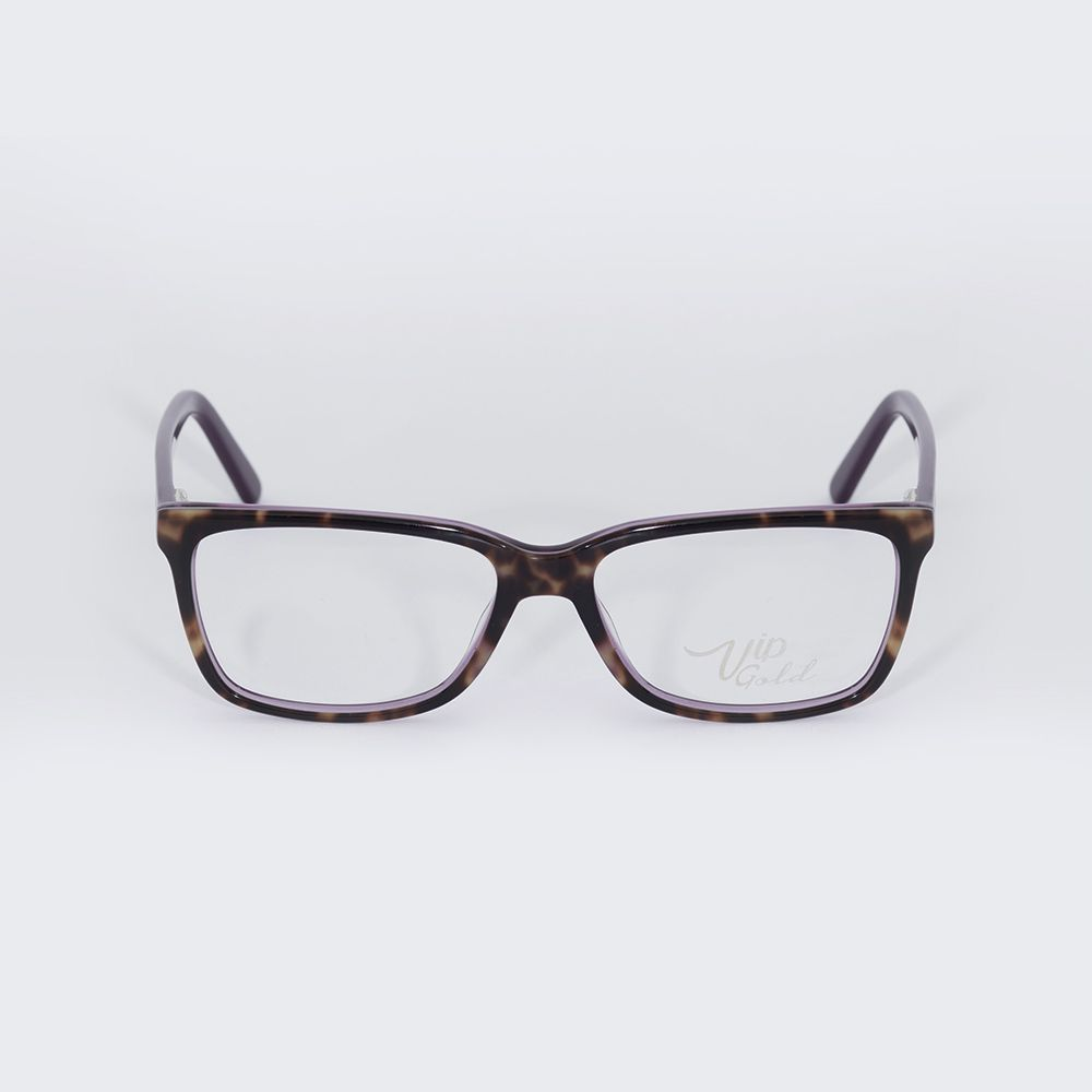 Óculos de Grau Vip Tartaruga Roxo 16-3305/12