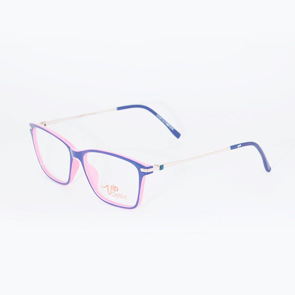 Óculos de Grau Vip Roxo 17-169