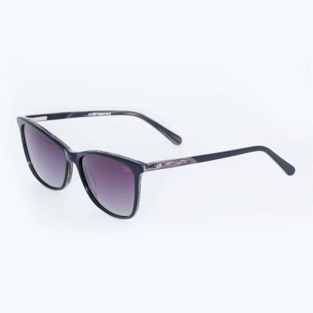 c10df883fe664 ... Óculos de Sol Vip Cinza Degrade Polarizado 17-99011