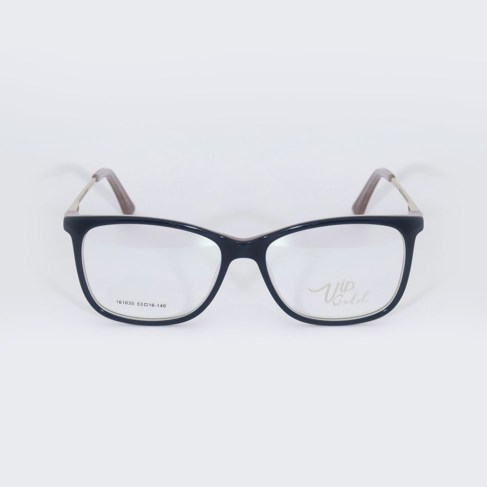 Óculos de Grau Vip Verde Petróleo 17-161035/5