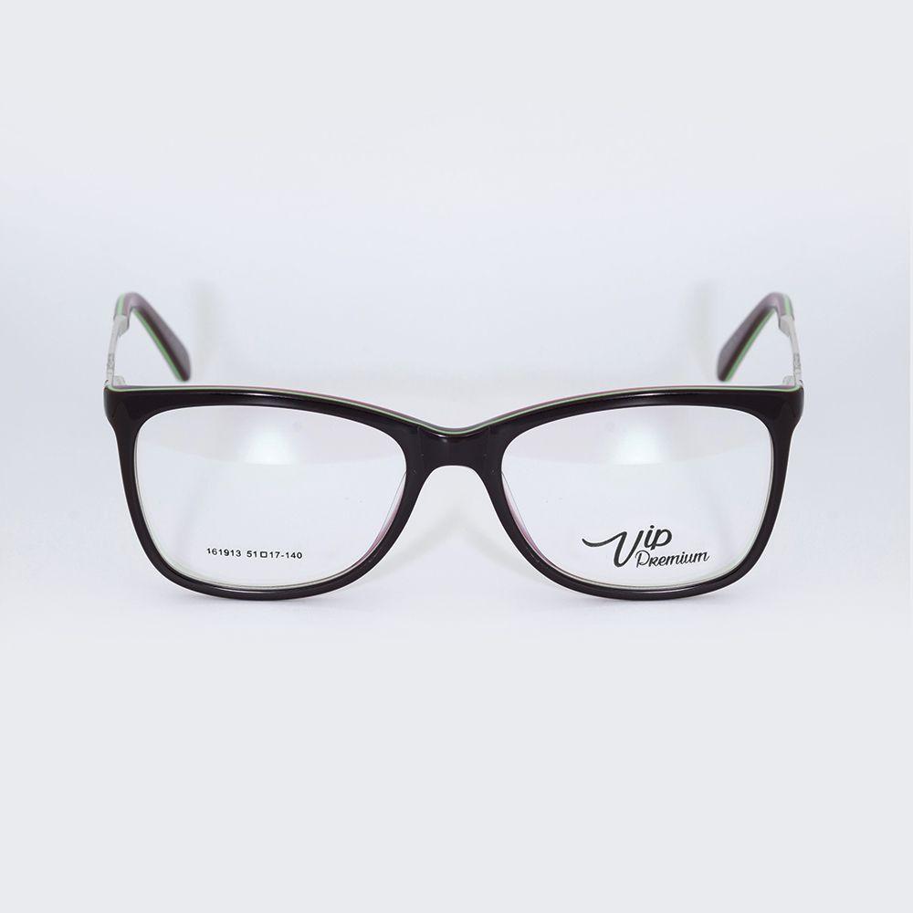 Óculos de Grau Vip Verde 161913 51/17