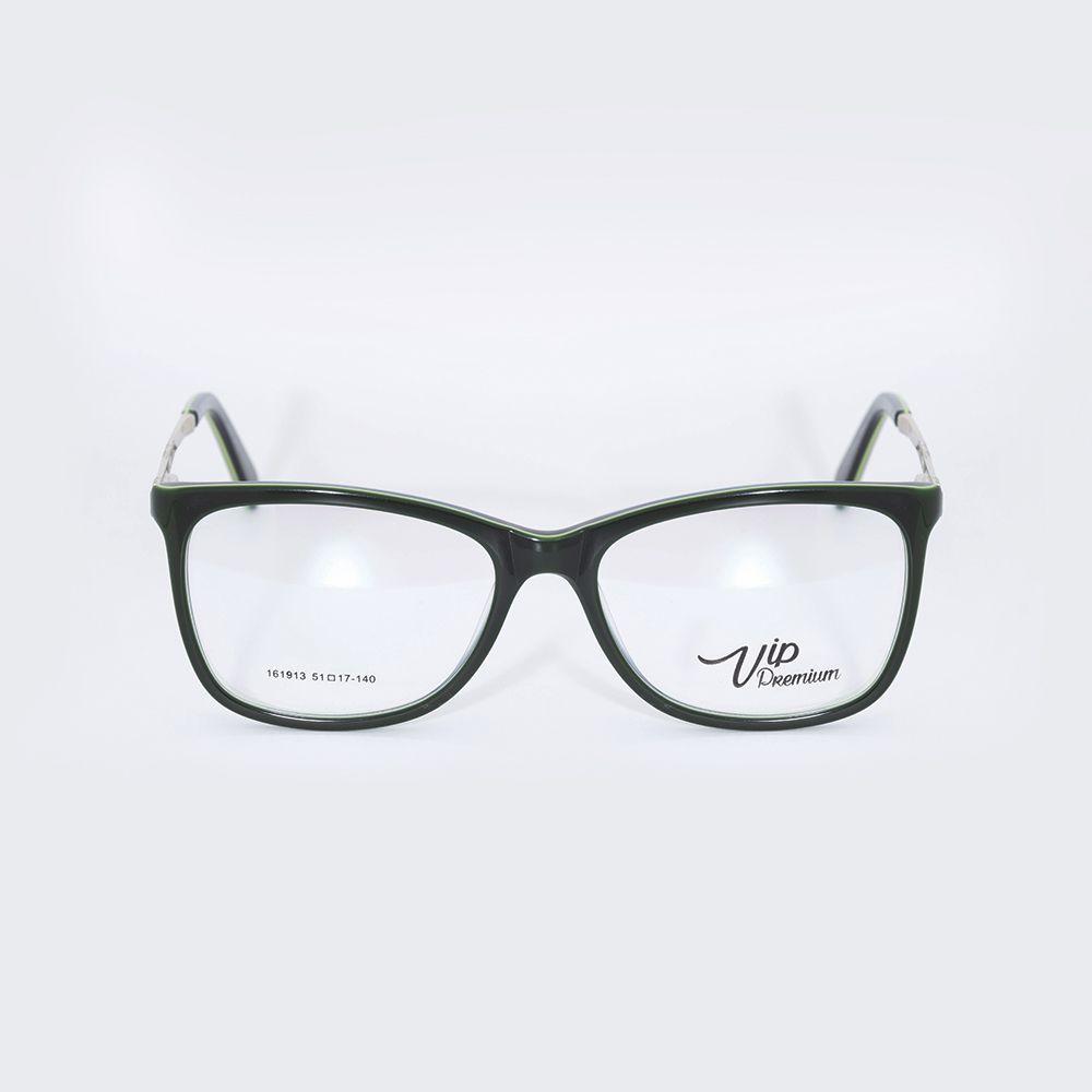 Óculos de Grau Vip Verde 17-161913