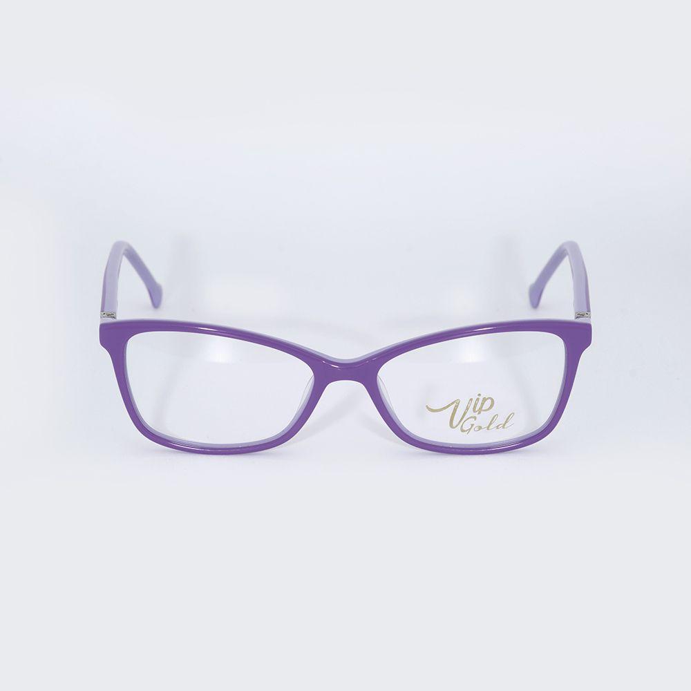 Óculos de Grau Vip Roxo 17-2752/9