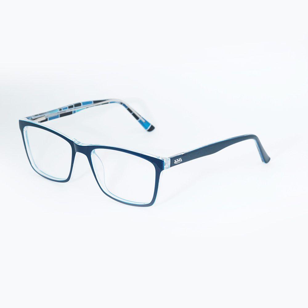 Óculos de Grau Von Dutch Azul 61367