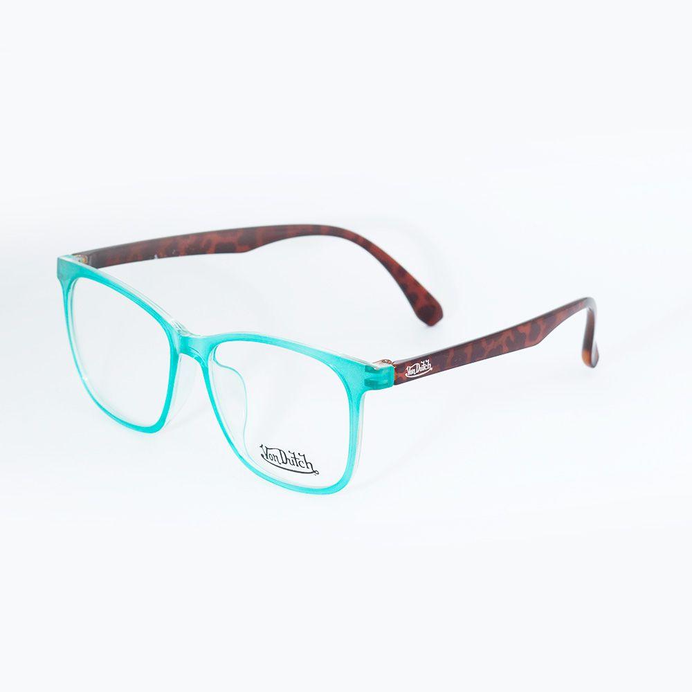 Óculos de Grau Von Dutch 61503