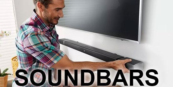 as melhores soundbars