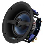 Caixa acústica de embutir para kit WAVE WSR120 falante de 6,5