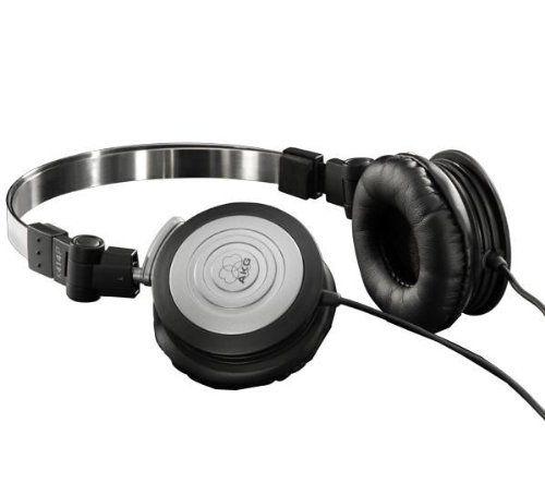 Akg k-414p Headphone Fone de Ouvido