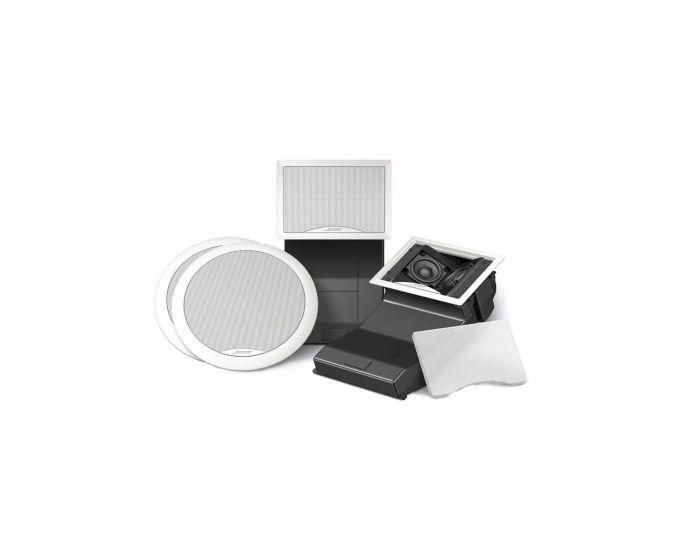 Bose Invisible 191 par de caixas embutidas