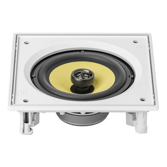 Caixa acústica de embutir para kit  JBL CI6S com cone de Kevlar 6,5